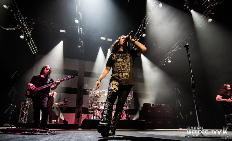 Dream Theater_Madman_Access- Rock_Malmö Arena-1