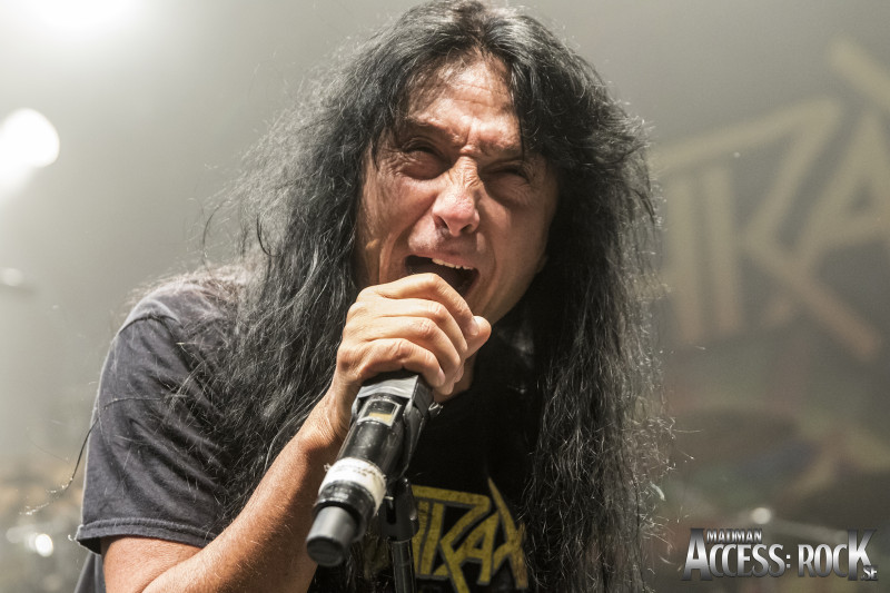 Anthrax_Madman_Access- Rock_Amager Bio