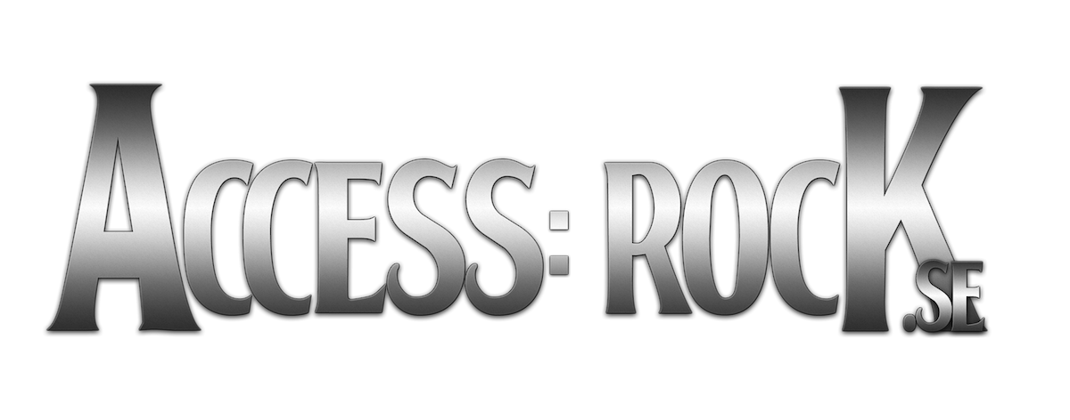 Access: Rock logo